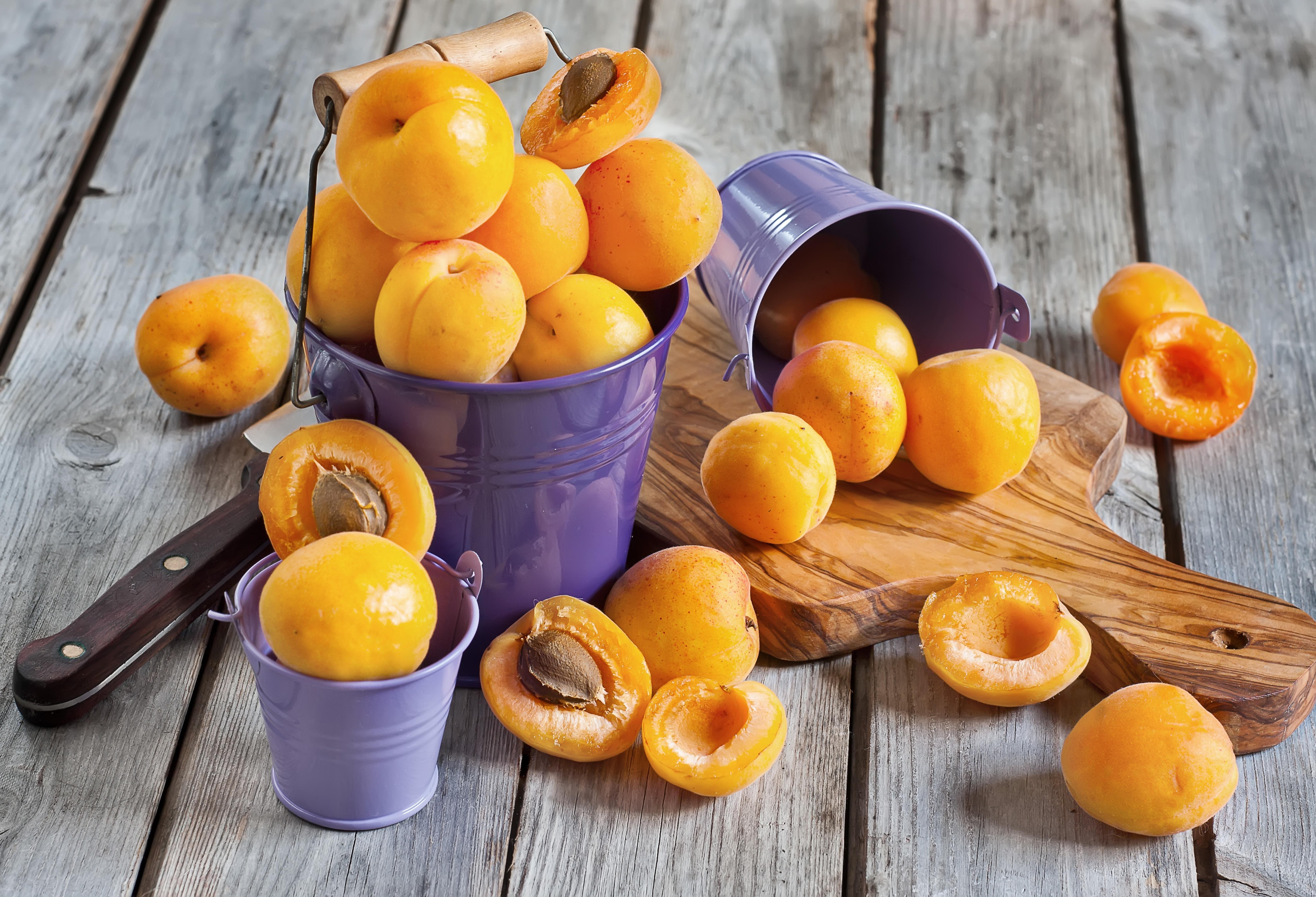 Картинки абрикосов