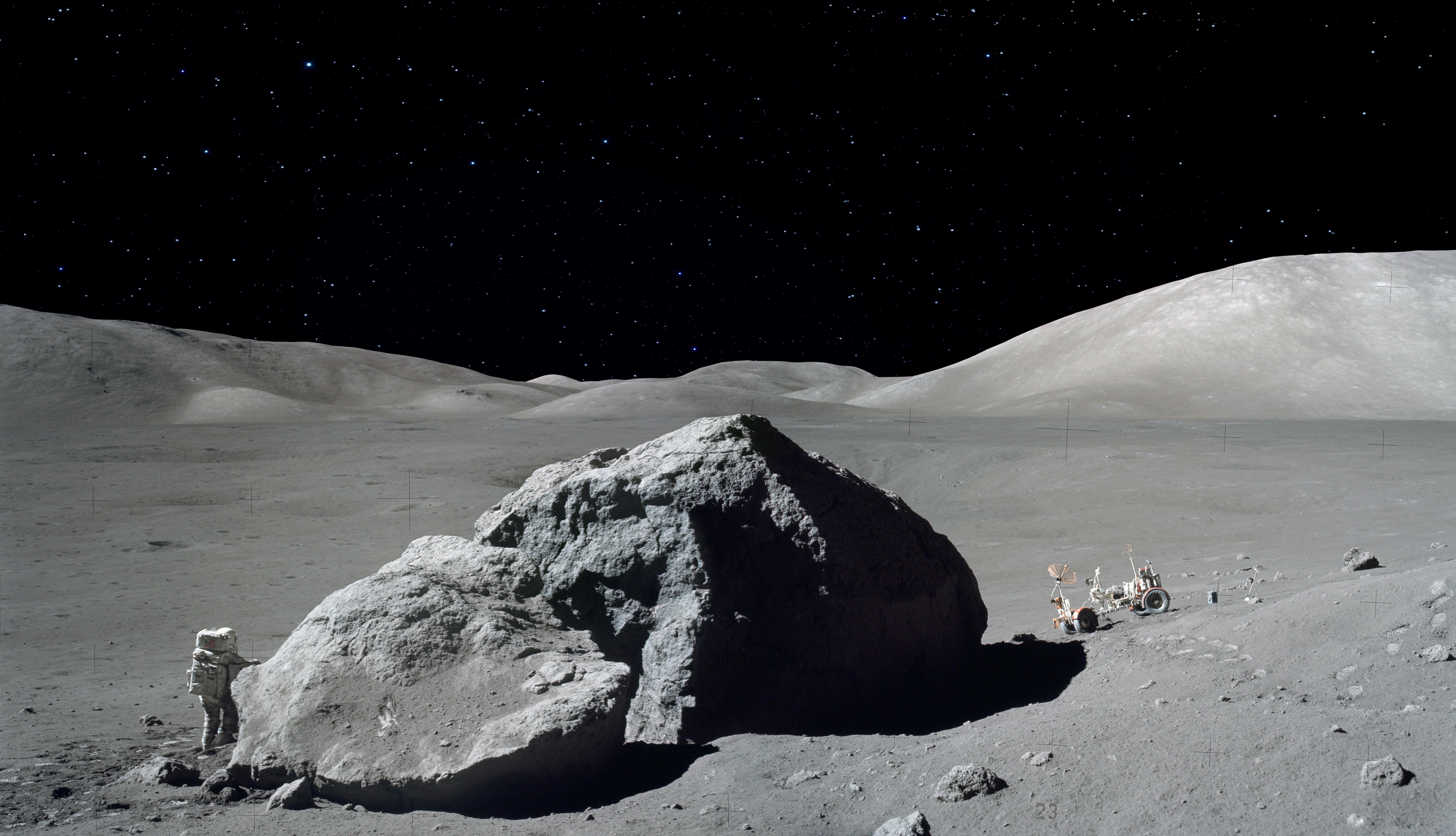 living apollo astronauts - HD2560×1600