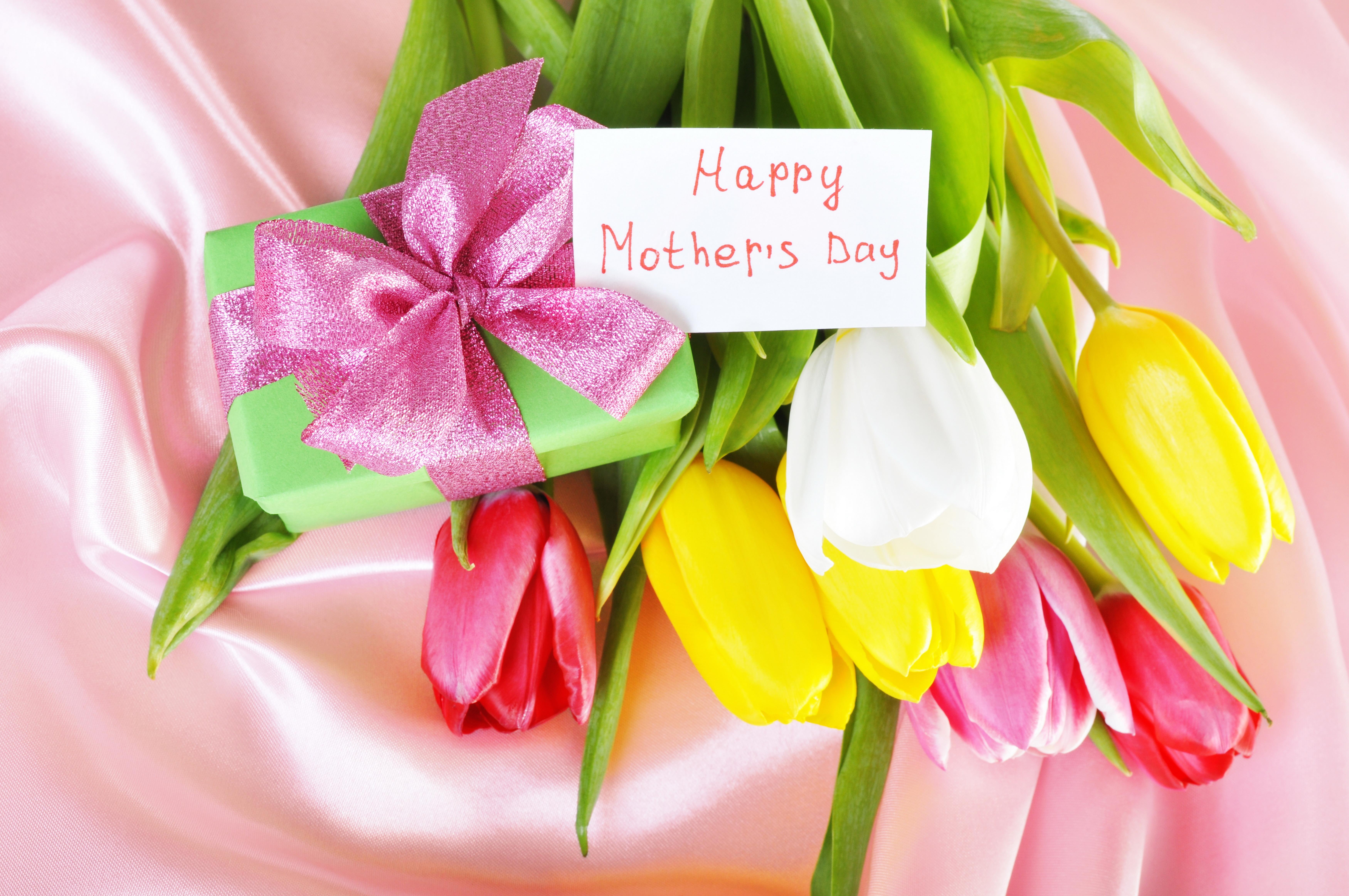 Тюльпаны и 8 марта картинки, как делается
