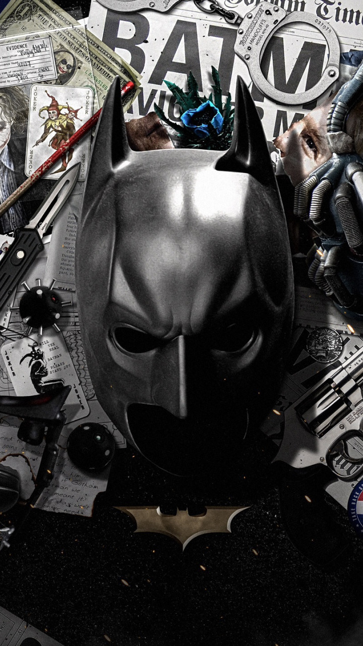 batman the dark knight trilogy The dark knight rises is a 2012 superhero film directed by noting similarities in tone and theme to batman begins over the trilogy's second installment the.