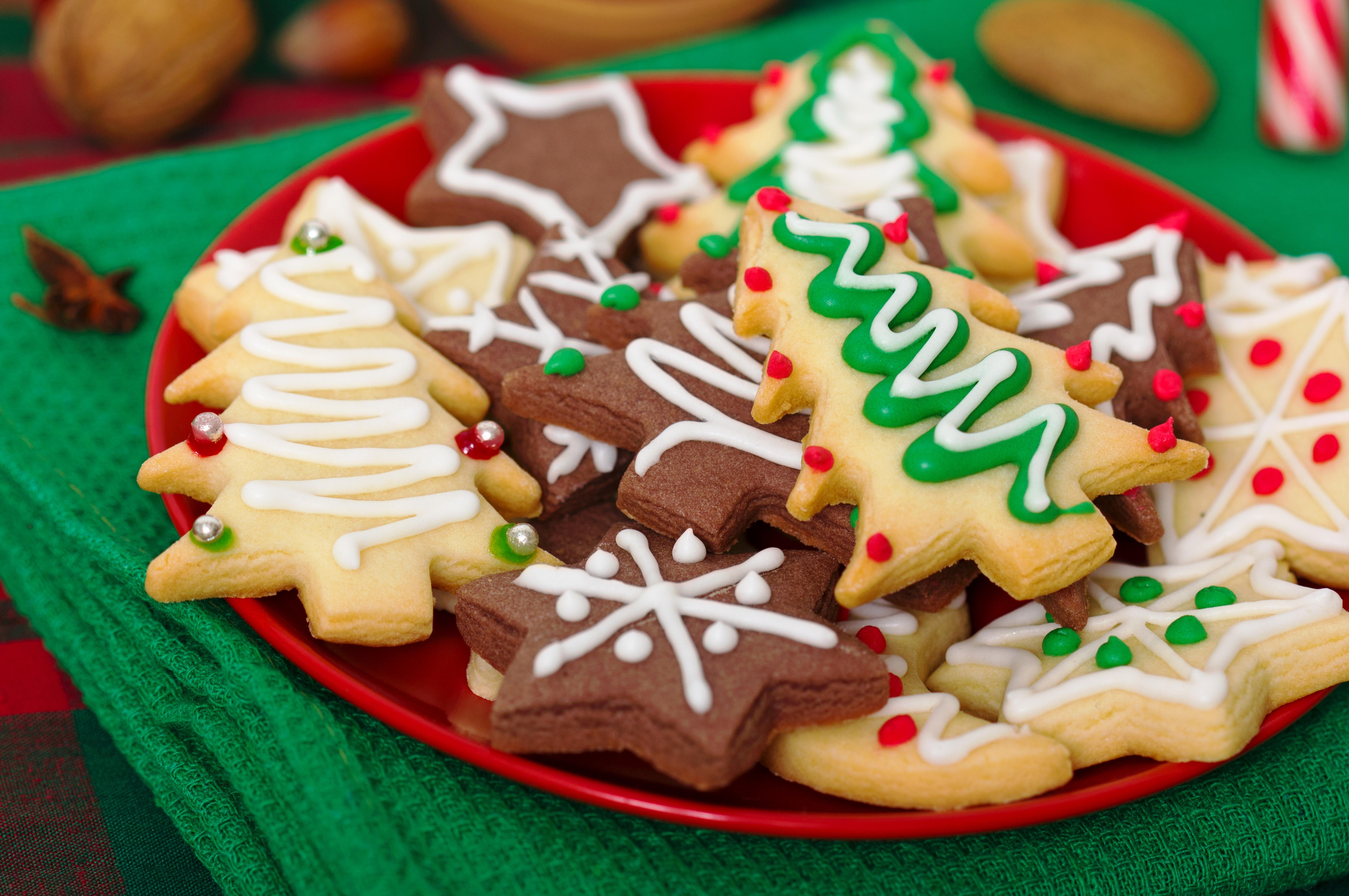 тогда новогодние сладости рецепт с фото максимум что хватало