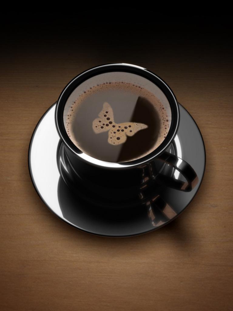 Картинки доброе утро чашка кофе для тебя