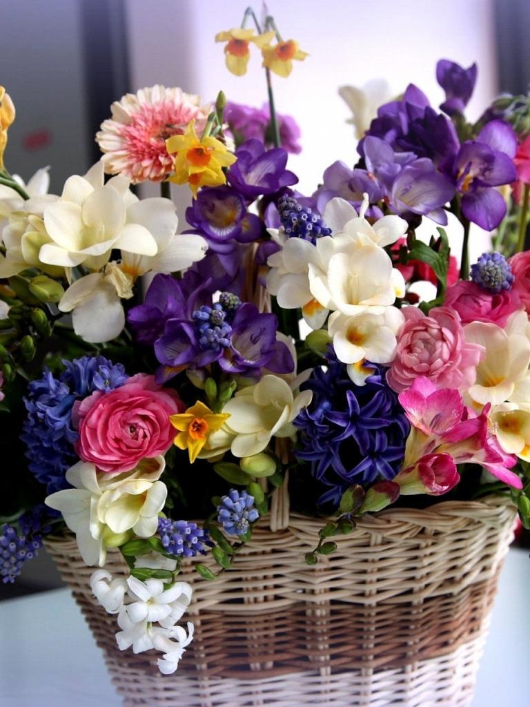 рецепты смотреть цветы на картинках итог, можно