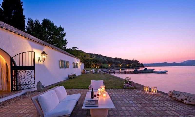 Купить маленький отель на море в словении