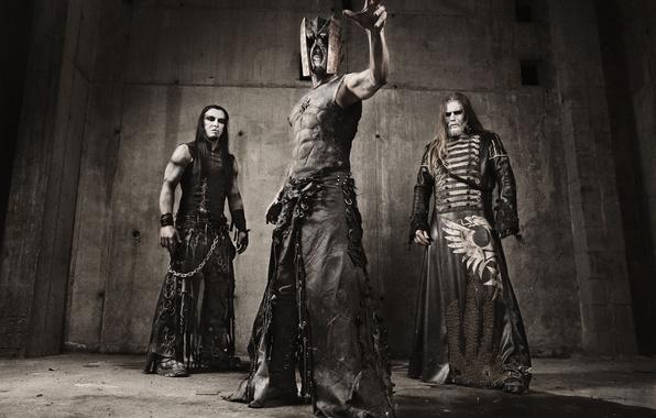 Картинка death, behemoth, black metal