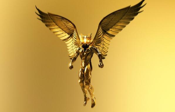 Картинка Боги Египта, Gods of Egypt, All of Heaven is at war