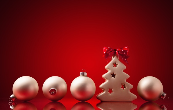 Картинка украшения, шары, елка, Новый Год, Рождество, Christmas, New Year, decoration, Merry