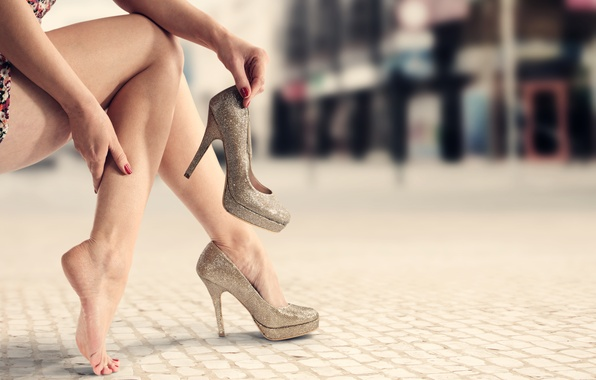 Картинка legs, comfort, heels