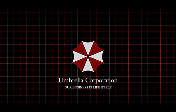 umbrela-biohazard-re-resident-evil-evil-