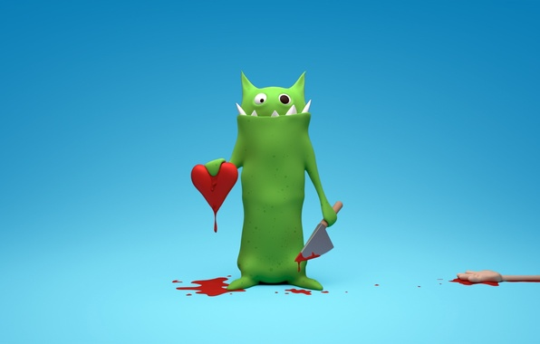 Картинка сердце, Любовь