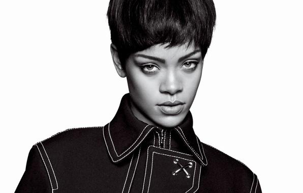 Картинка певица, Rihanna, знаменитость, Рианна