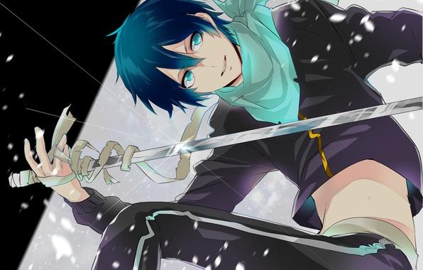 Картинки для срисовки ято из аниме бездомный бог 3