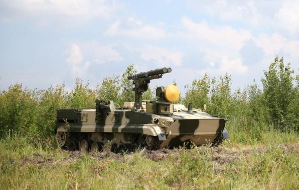 Картинка камуфляж, ракетный, комплекс, Хризантема, самоходный, противотанковый, 9П157-2