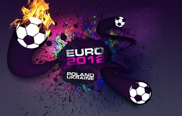 Картинка футбол, спорт, UEFA Euro 2012, турнир