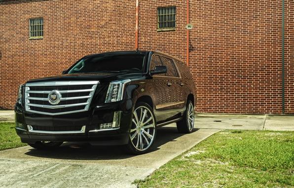 Cadillac escalade (кадиллак эскалейд) продажа, цены.