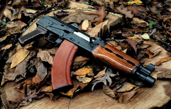Картинка оружие, автомат, Застава, М92