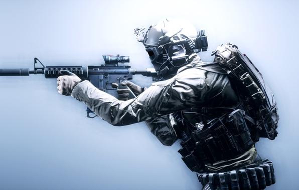 Обои battlefield 4, солдат, оружие ...: goodfon.ru/wallpaper/battlefield-4-soldat-oruzhie-6579.html