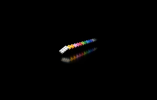 Картинка цвета, кубики, lego, лего, color
