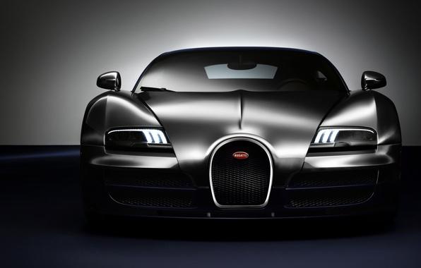 Картинка Bugatti, Veyron, 2014, Ettore