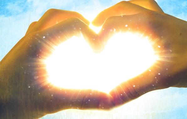 Картинка Love, Сердце
