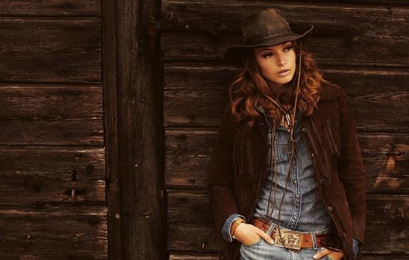Картинка девушка, дизайн, стиль, одежда, образ, Швеция, фотомодель, Mona Johannesson, Мона Йохансон