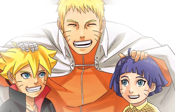 Картинка game, smile, anime, ninja, hero, asian, cute, manga, shinobi, japanese, Hyuuga, Uzumaki Naruto, oriental, jinchuuriki, …