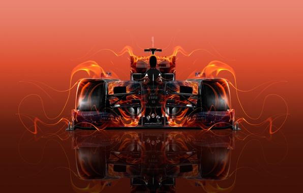 WallpapersWidecom  Formula 1 HD Desktop Wallpapers for