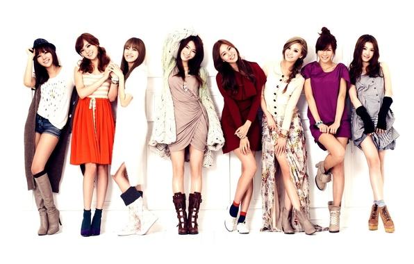 Картинка музыка, девушки, азиатки, Южная Корея, Kpop, After School