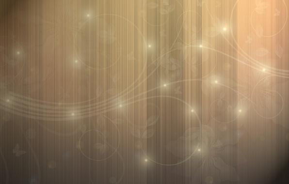 Картинка линии, цветы, блики, фон, нежность, абстракт, цвет, текстура, яркость