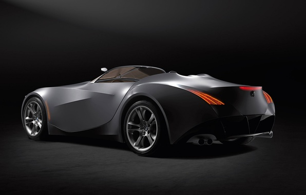 Картинка Concept, BMW, Концепт, Джина, Gina