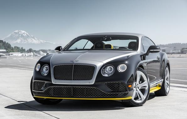 Картинка Bentley, Continental, Speed, бентли, континенталь, 2015