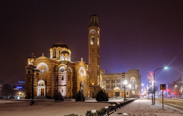 Куда поехать по России в феврале