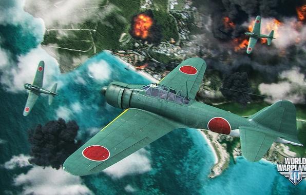 Wowp world of warplanes мир самолётов wargaming net