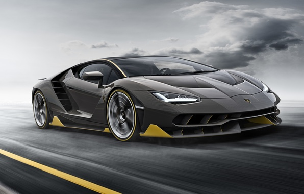Картинка Lamborghini, Forza Motorsport, Centenario, Lamborghini Centenario LP 770-4, Forza Motorsport 7