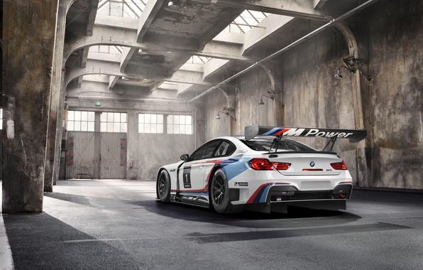 Картинка спорт, бмв, GT3, Sport, F13, 2015