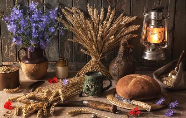 Пшеница обои рабочего стола 5