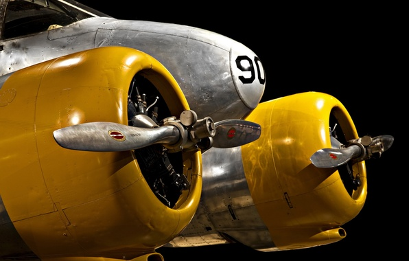 Картинка aircraft, airplane, dayton