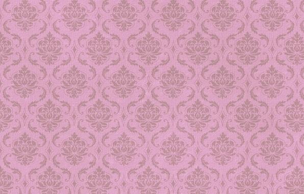 Картинка фон, узор, wallpaper, орнамент, vintage, texture, pattern, paper