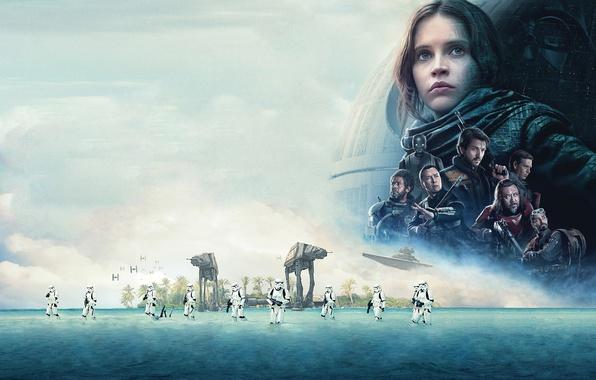 Картинка cinema, Star Wars, girl, sword, Darth Vader, sith lord, soldier, sea, woman, katana, man, movie, ...