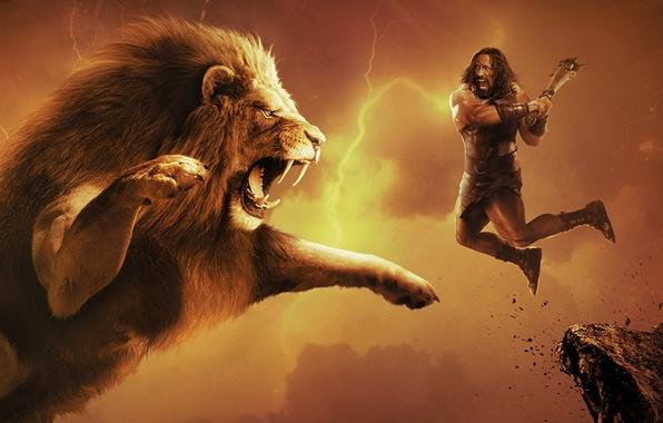 Hercules Reborn (2014) Telugu Dubbed Full Movie