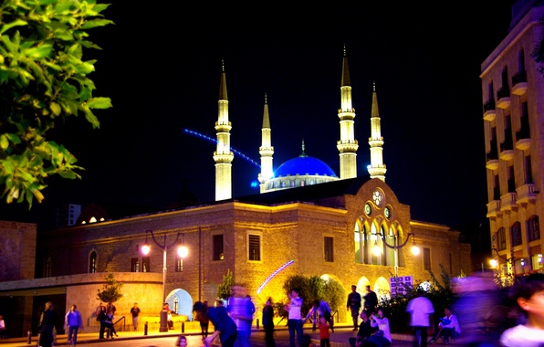 бейрут 2015 фото