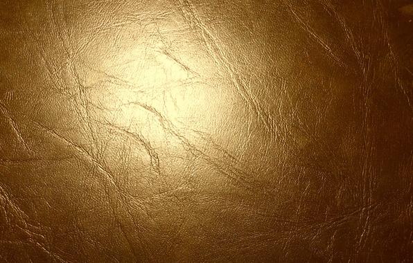 Картинка трещины, золото, блеск, текстура, кожа