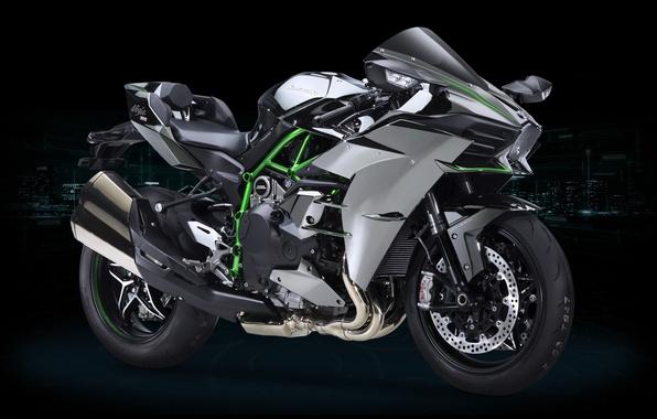 Картинка Kawasaki, beautiful, motorcycle, Ninja, asian, shinobi, japanese, oriental, asiatic, powerful, desing, technology, bold lines, beauty …