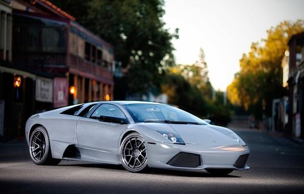 Картинка Lamborghini, суперкар, Murcielago, ламборгини, LP640