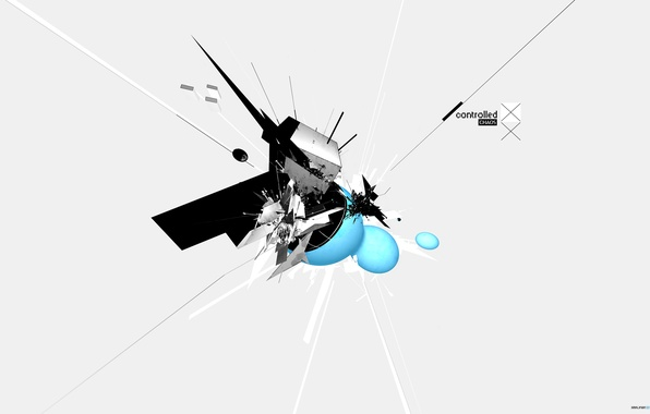 Картинка 404, chaos, controlled