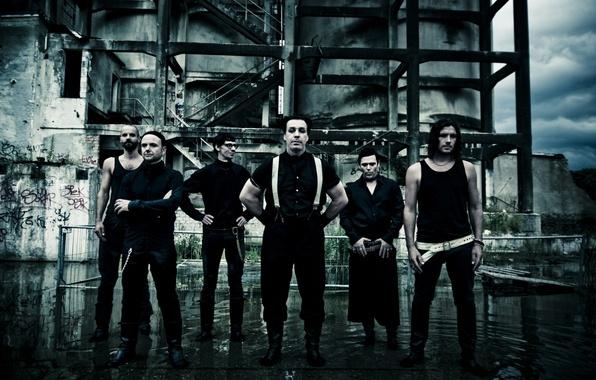 Картинка metal, rock, Rammstein, метал, рок, industrial metal, индастриал метал, тяжелый рок, hard rock, тяжеляк, till …