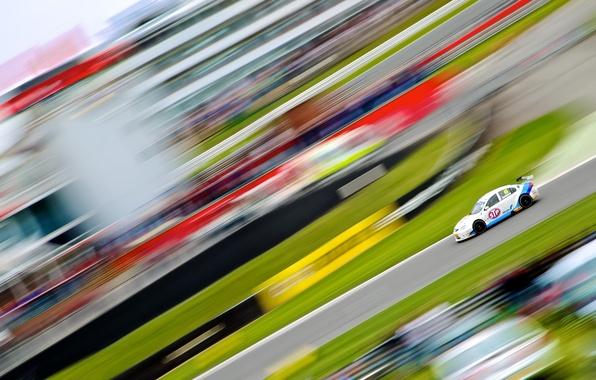 Картинка машина, гонка, спорт, скорость