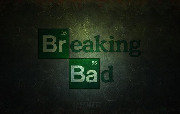 Картинка Во все тяжкие, Breaking Bad, AMC