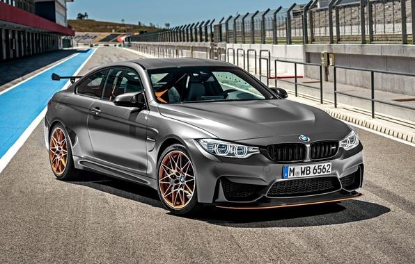 Картинка бмв, купе, BMW, GTS, F82, 2015