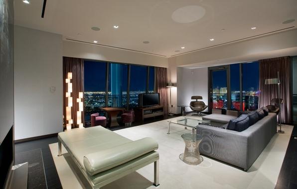 Картинка penthouse, las vegas, luxury, palms hotel